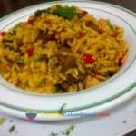 arroz llanero