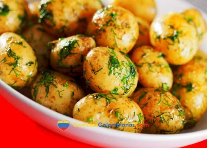 patatas salteadas